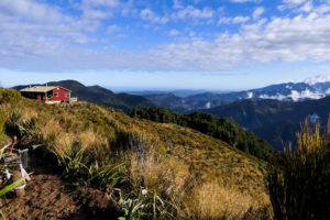 Paparoa Track Update